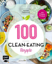 100 - Clean-Eating-Rezepte für den Thermomix Cover