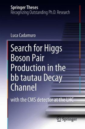 Search for Higgs Boson Pair Production in the bb? ?+ ?- Decay Channel