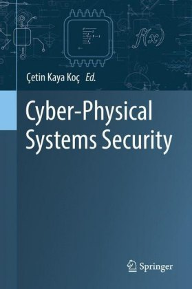 Cyber-Physical Systems Security