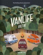 Die Vanlife Kultur Cover