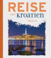 Reise nach Kroatien Cover