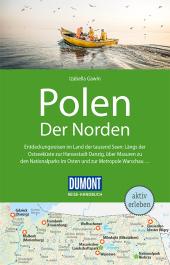 DuMont Reise-Handbuch Reiseführer Polen, Der Norden Cover