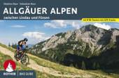 Bike Guide Allgäuer Alpen Cover