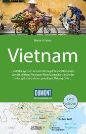 DuMont Reise-Handbuch Reiseführer Vietnam Cover