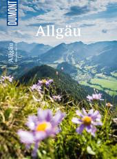 DuMont Bildatlas Allgäu Cover