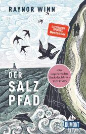 Der Salzpfad Cover