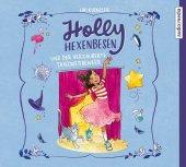 Holly Hexenbesen und der verzauberte Tanzwettbewerb, 2 Audio-CDs
