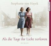 Als die Tage ihr Licht verloren, 6 Audio-CDs Cover
