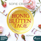 Honigblütentage, 1 MP3-CD