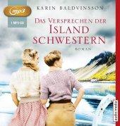 Das Versprechen der Islandschwestern, 1 MP3-CD