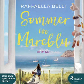 Sommer in Mareblu, 1 MP3-CD
