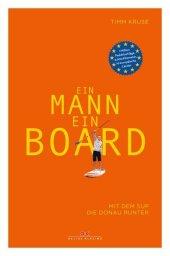 Ein Mann, ein Board Cover