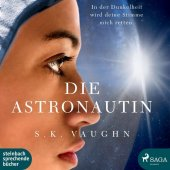 Die Astronautin, 2 MP3-CDs Cover