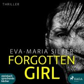 Forgotten Girl, 1 MP3-CD Cover