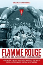Flamme Rouge Cover