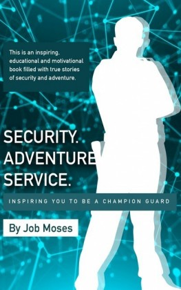 Security Adventure Service