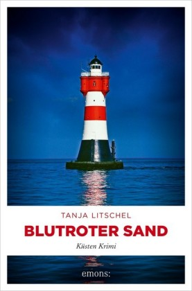 Blutroter Sand