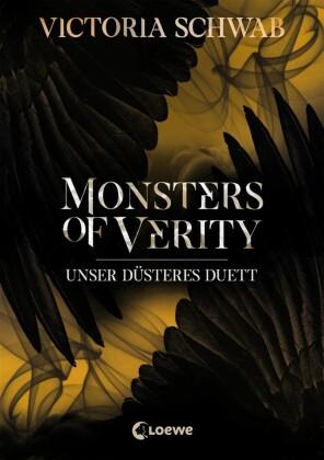 Monsters of Verity 2 - Unser düsteres Duett
