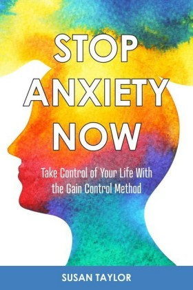 Stop Anxiety Now