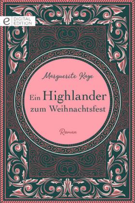 Ein Highlander zum Weihnachtsfest