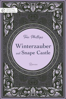Winterzauber auf Snape Castle