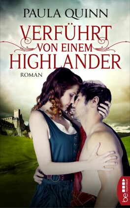 Verführt von einem Highlander