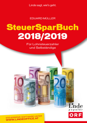SteuerSparBuch 2018/2019
