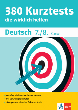 Deutsch 7./8. Klasse