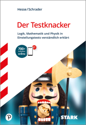 Der Testknacker Cover