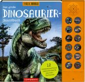 Das große Dinosaurier-Soundbuch Cover