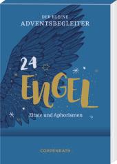 Der kleine Adventsbegleiter - Engel