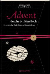 Briefbuch - Advent durchs Schlüsselloch
