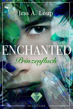 Enchanted - Prinzenfluch