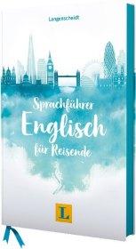 Langenscheidt Sprachführer Englisch für Reisende - Limitierte Sonderausgabe
