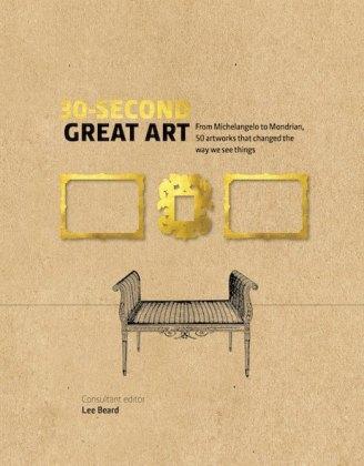 30-Second Great Art