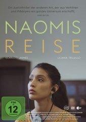 Naomis Reise, 1 DVD Cover