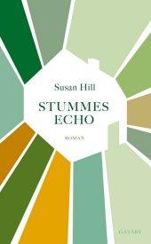 Stummes Echo Cover