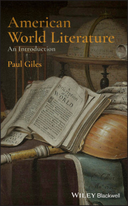 American World Literature: An Introduction