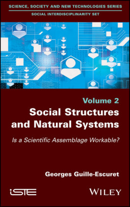 Social Structures and Natural Systems