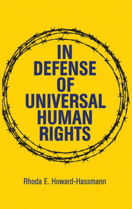 In Defense of Universal Human Rights