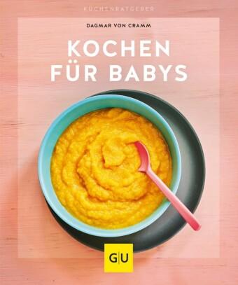Kochen für Babys