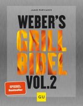 Grillbibel Vol. 2