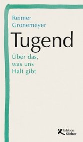 Tugend Cover