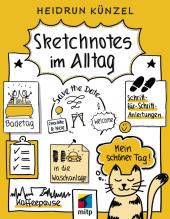 Sketchnotes im Alltag Cover