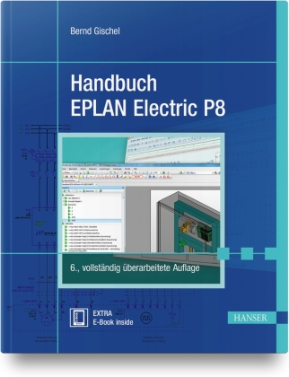EPLAN Electric P8 Reference Handbook - Shop | Deutscher