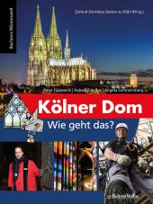 Kölner Dom - Wie geht das? Cover