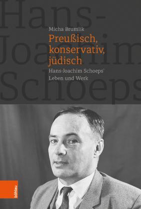 Preußisch, konservativ, jüdisch