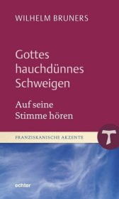 Gottes hauchdünnes Schweigen Cover