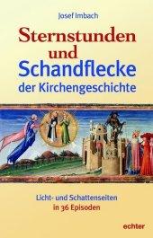 Sternstunden und Schandflecke der Kirchengeschichte Cover