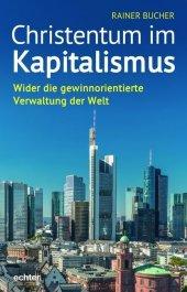 Christentum im Kapitalismus Cover